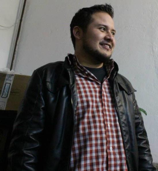 Hector Iván Mata Otero