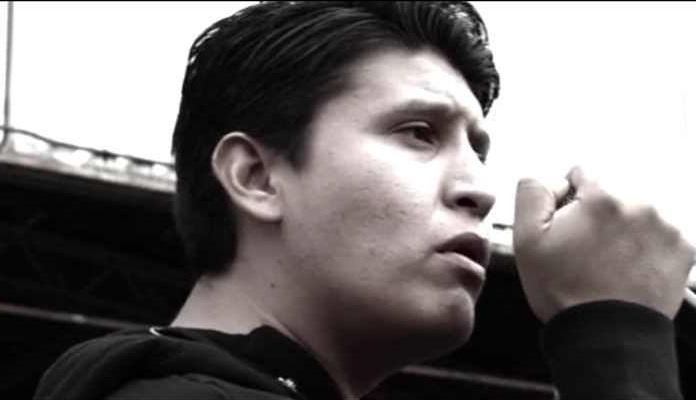 Dante Joshua Méndez Andrade