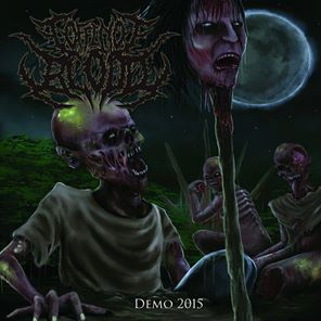 Coffin of Blood - Demo 2015