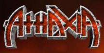 Athaxia - Logo