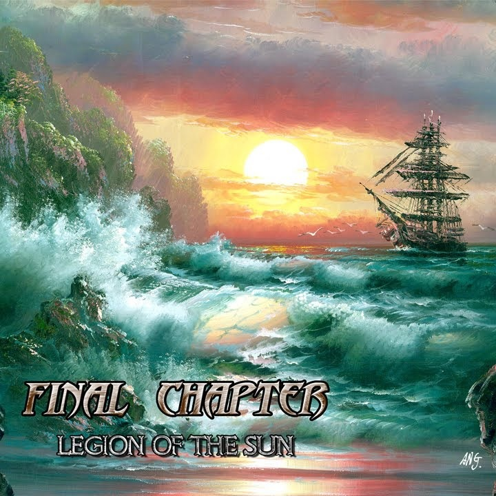 Final Chapter - Legions of the Sun