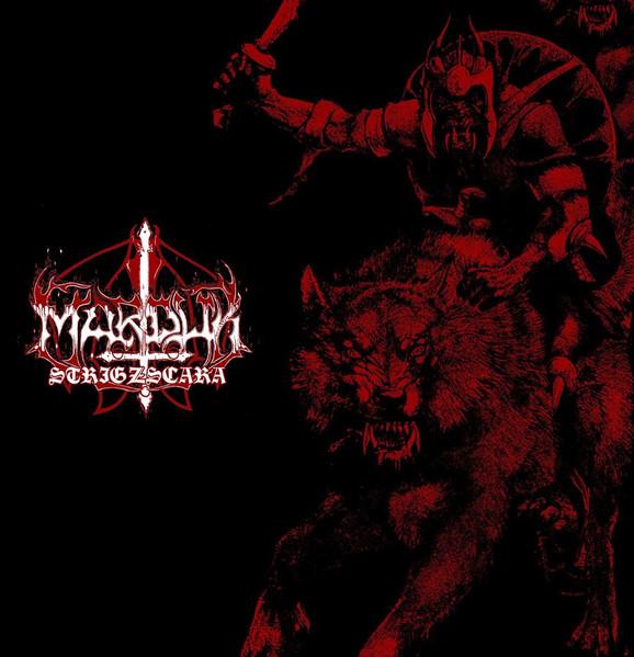 Marduk - Strigzscara - Warwolf