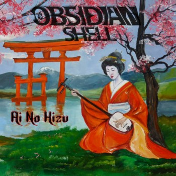 Obsidian Shell - Ai no Kizu