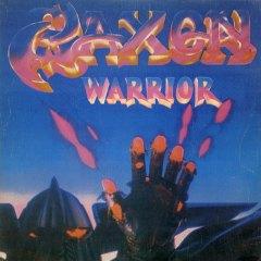 Saxon - Warrior