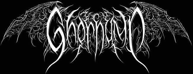 Ghornumn - Logo