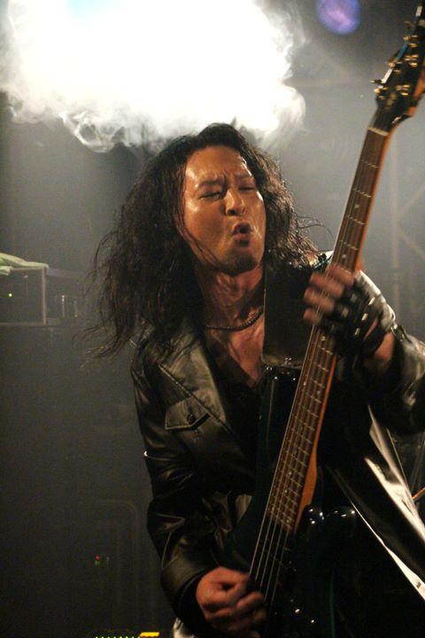 Masaki Ikeda