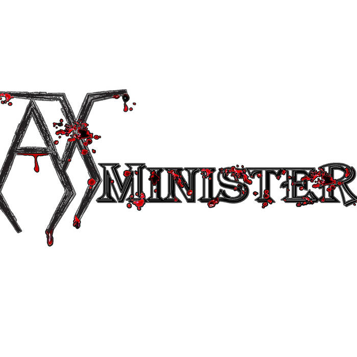 AxMinister - Unborn Warriors: The Cries of Tomorrow