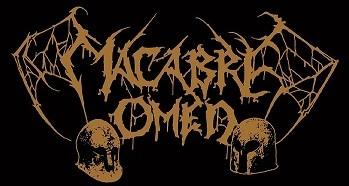 Macabre Omen - Logo