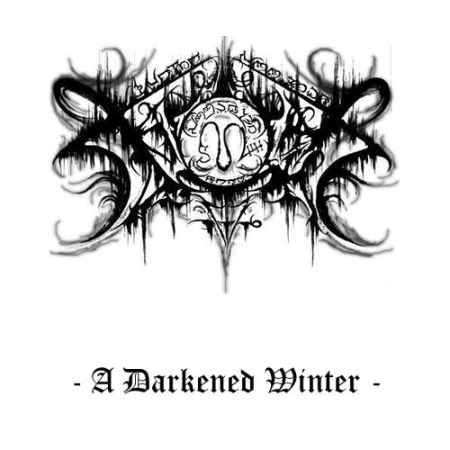 Xasthur - A Darkened Winter