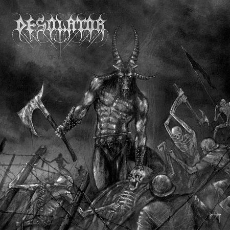 Desolator - Satan Orations