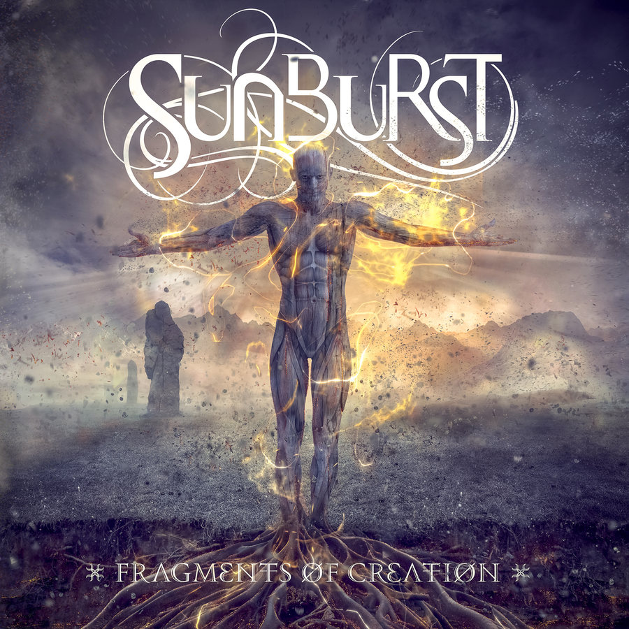 Sunburst - Fragments of Creation