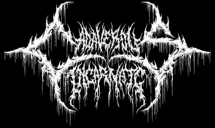 Cadaverous Incarnate - Logo