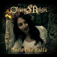 Orion's Reign - Deck the Halls