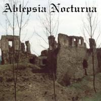Ablepsia - Ablepsia nocturna