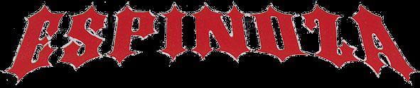 Espinoza - Logo