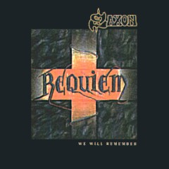 Saxon - Requiem (We Will Remember)