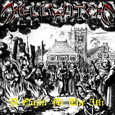 Hellwitch - A Night at the 5th