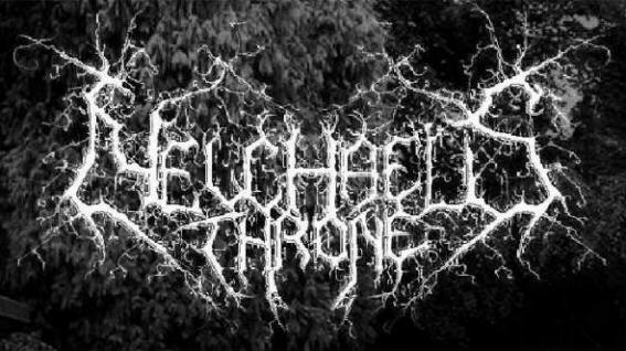 Nelchael's Throne - Logo