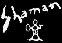 Shaman - Logo