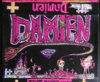 Damien - Damien