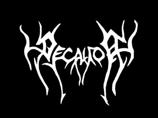 Decayor - Logo