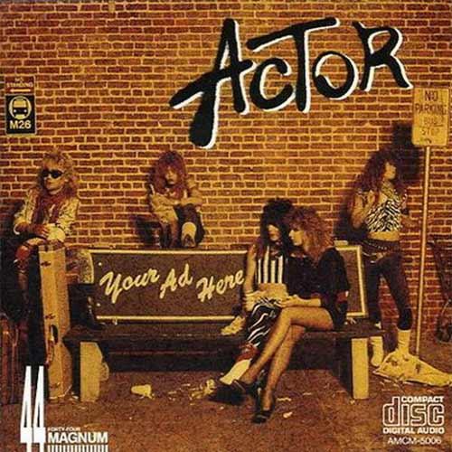 44 Magnum - Actor