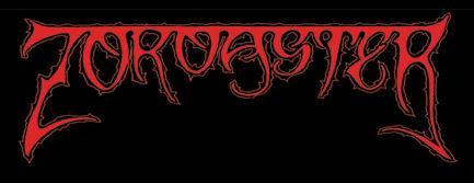 Zoroaster - Logo