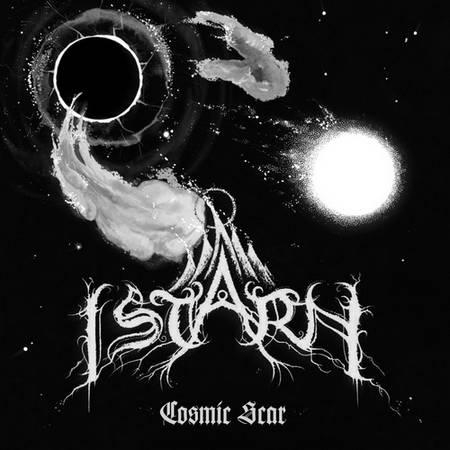 Istårn - Cosmic Scar