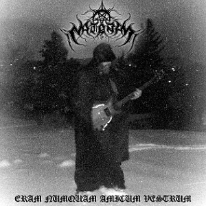 Natanas - Eram Numquam Amicum Vestrum