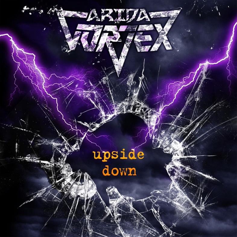 Arida Vortex - Upside Down