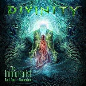 Divinity - The Immortalist, Pt. 2 - Momentum