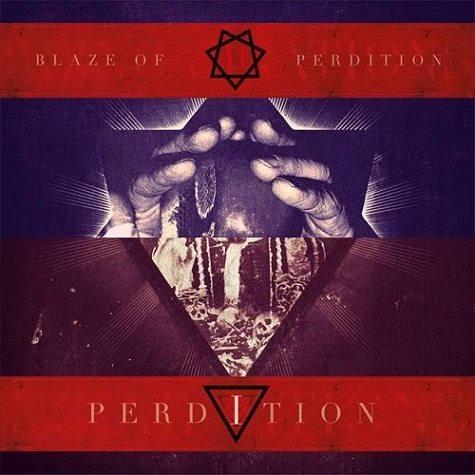 Blaze of Perdition - Perdition / Blaze of Perdition