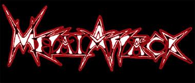 Metal Attack - Logo
