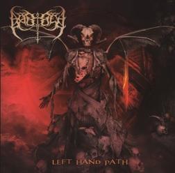 Arbach - Left Hand Path