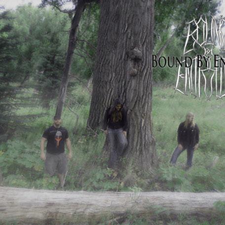Bound by Entrails - Blashyrkh (Immortal Cover)