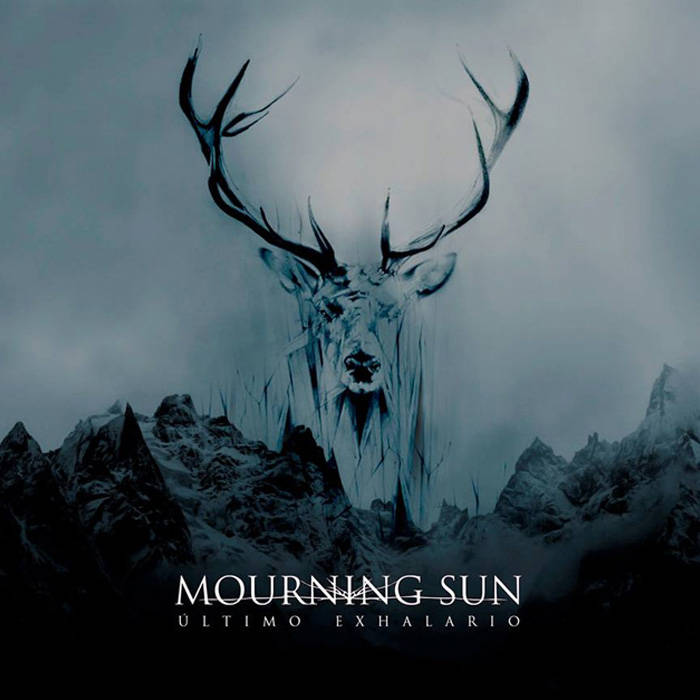 Mourning Sun - Último exhalario