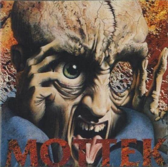 Mottek - Hypnose