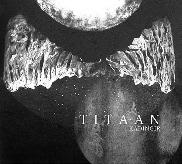 Titaan - Kadingir
