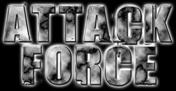 Attack Force - Logo