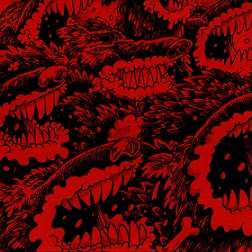 Red Fang - Only Fools Rush In / Why?