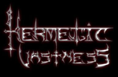 Hermetic Vastness - Logo