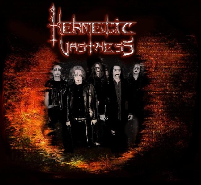 Hermetic Vastness - Photo