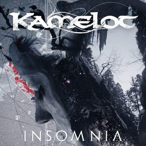 Kamelot - Insomnia