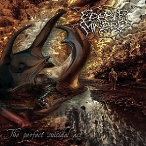 Feeble Minded - The Perfect Suicidal Act