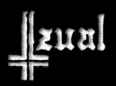 Izual - Logo