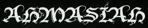 Ahmasiah - Logo