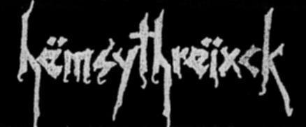 Hëmsythreïxck - Logo