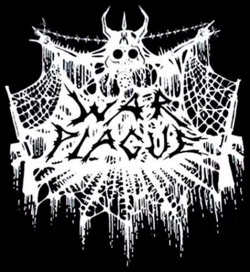 War Plague - Logo