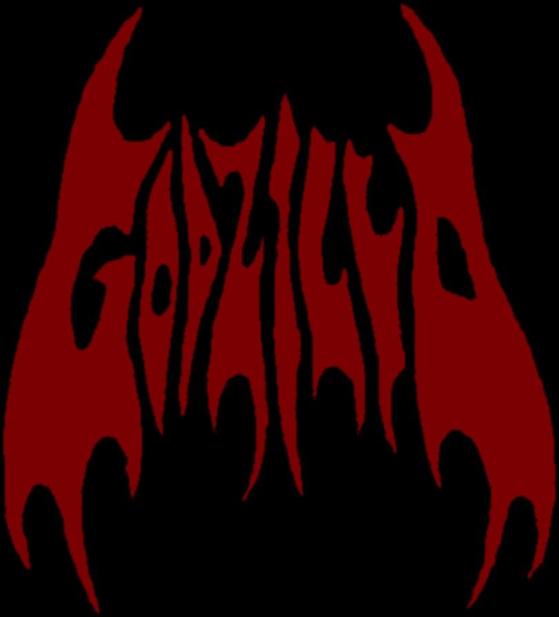 Godzilla - Logo