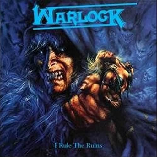 Warlock - I Rule the Ruins